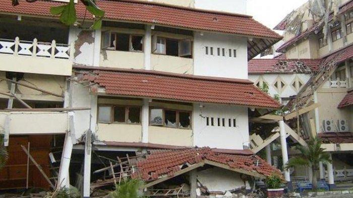 14 Tahun Berlalu, Simak Deretan Kisah Korban Selamat dari Gempa Yogyakarta 27 Mei 2006