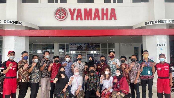 Hari Pelanggan Nasional, Yamaha Tawarkan Program Spesial Bagi Konsumen