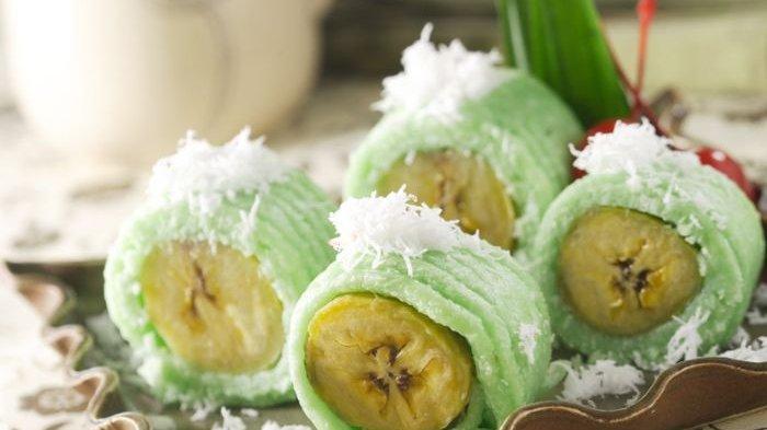 Coba Menu Tradisional Untuk Ramadhan Ini Yuk! Dari Serabi Mini Hingga Getuk Pandan