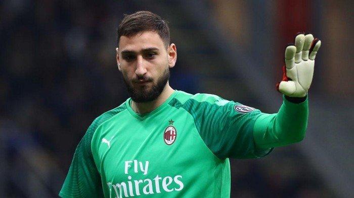 Donnaruma Memohon Diterima Kembali di San Siro, Fans AC Milan Beri Peringatan Keras
