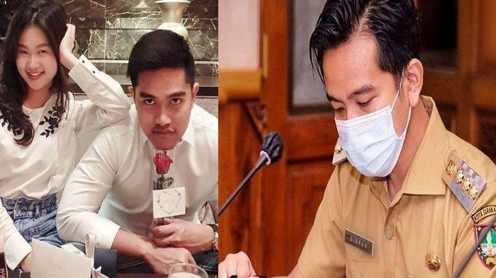 Felicia Tissue Berani Seret Nama Jokowi, Ini Pesan Gibran Rakabuming untuk Kaesang Pangarep