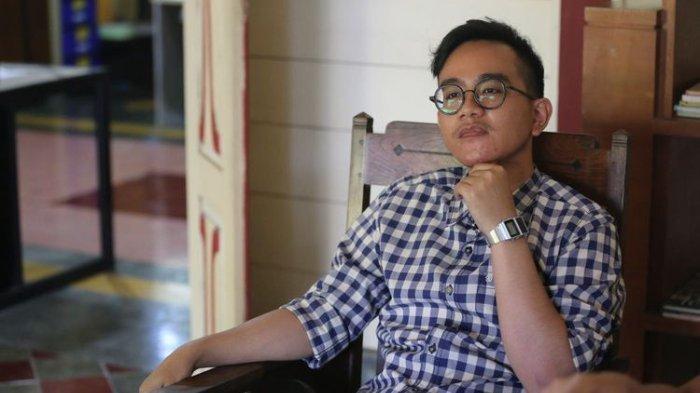 Gibran Rakabuming Tanggapi Video Relawan Bakar Bendera Prabowo-Sandi karena Kecewa
