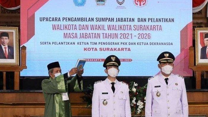 Belum Seminggu Menjabat Putra Jokowi Sudah Diterpa Isu, Gibran Rakabuming Raka: Itu Ngawur Banget