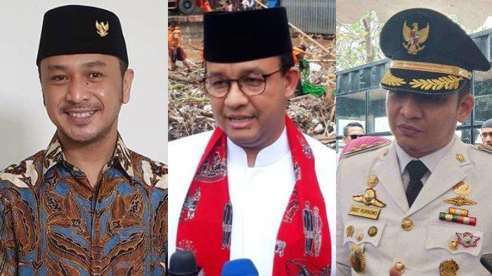 Pasha Ungu Sebut Giring Tak Ada Kapasitas Kritik Anies, Plt Ketum PSI: yang Tertulis Itu Fakta