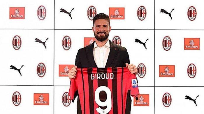 AC Milan Habiskan Triliunan Rupiah Agar Perkasa di Liga Champions, Untuk Apa Saja?