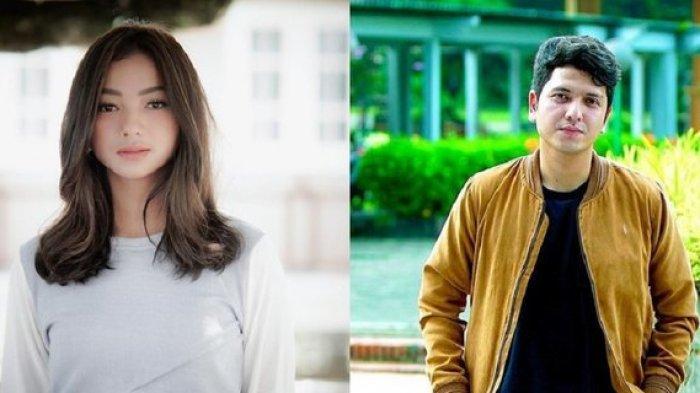 Glenca Chysara & Rendi Jhon Dikabarkan Cinlok, Foto Profil Elsa Ikatan Cinta Bak Kode Pembenaran