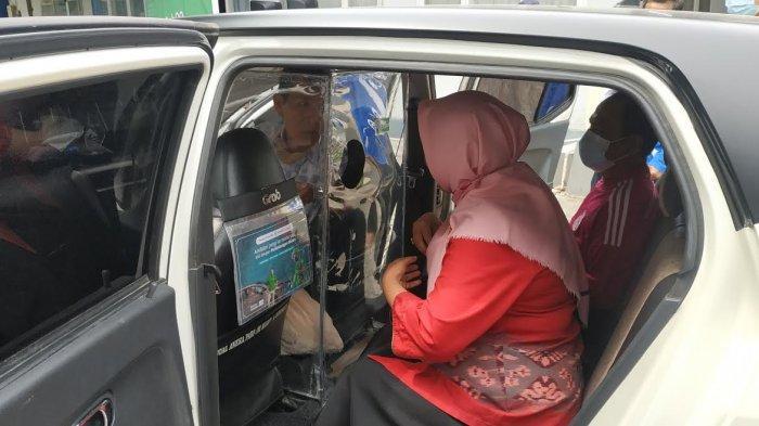 Lawan COVID-19, Grab Hadirkan Layanan GrabProtect di Kota Palu Sulteng