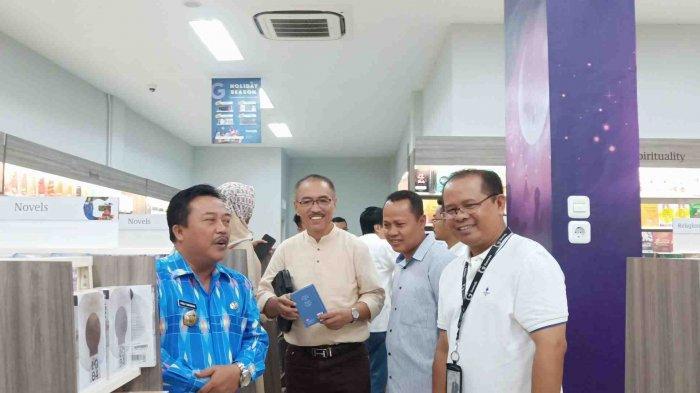 Gramedia Store Ke-120 Buka di Kota Palu, Sambutan Pemerintah Setempat