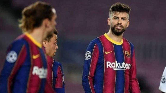 Skenario Juara Liga Spanyol: Pekan 35 Jadi Penentu, Atletico atau Barcelona?