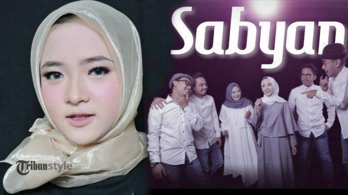 Grup Musik Sabyan Gambus