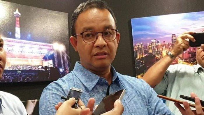 Fraksi PDIP Sebut Anies Baswedan Ingkari Janji Kampanye dengan Lakukan Penggusuran di Sunter