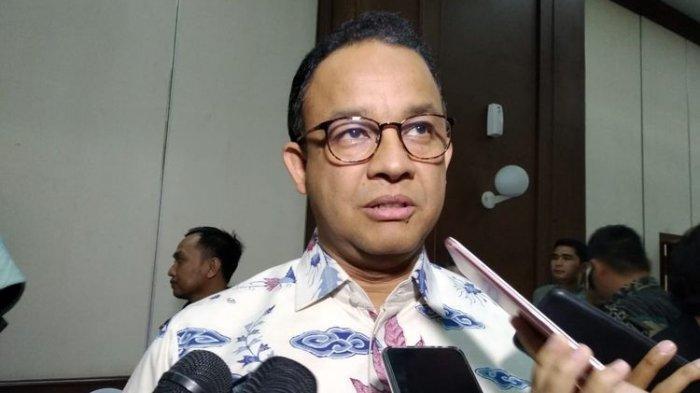 Dana Rumah DP 0 Rupiah Dipangkas, Anies Baswedan: Semuanya Akan Saya Evaluasi