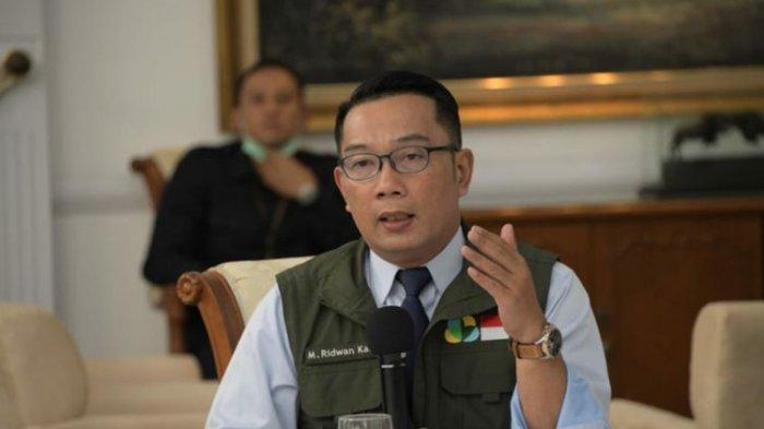 Ridwan Kamil Terseret Pusaran Konflik Demokrat, Namanya Masuk Kandidat Ketua Partai Versi KLB