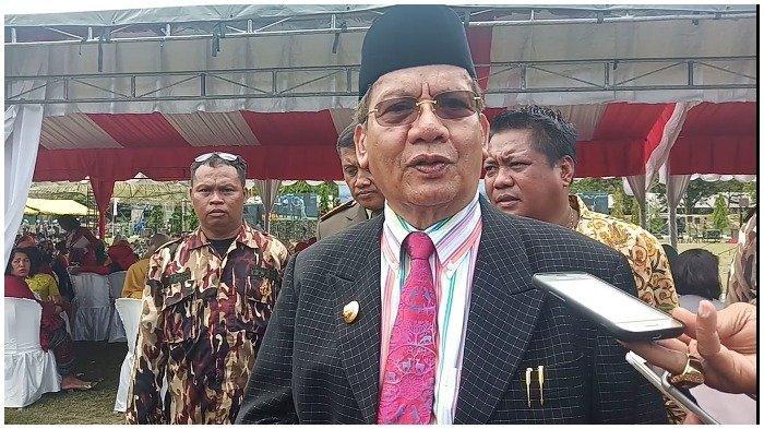 Gubernur Tunda Belajar Tatap Muka, Masuk ke Sulteng Wajib Bawa Hasil Rapid Antigen/Swab PCR
