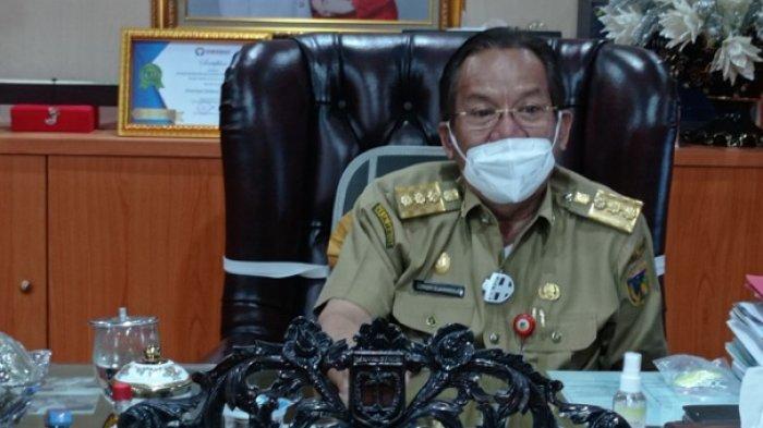 Longki Djanggola Minta Bupati Pedomani Edaran Menteri Agama