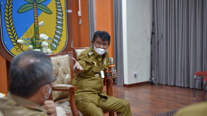 Gubernur Sulteng Minta Anggaran Belanja Modal dan Barang Fokus ke Rehab Rekon