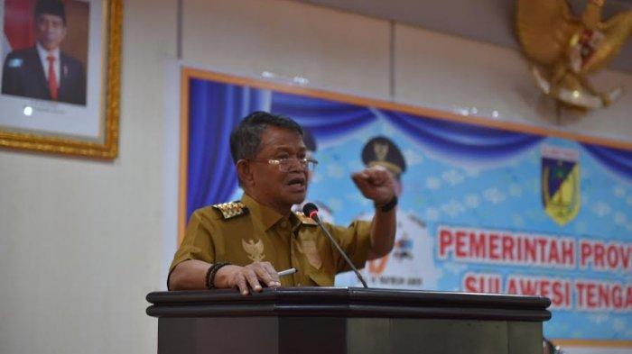 Gubernur Sulteng Surati 4 Bupati Terkait PPKM, Ini Instruksinya