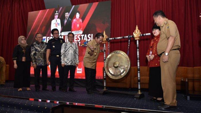 Gubernur Sulawesi Tengah Sebut Investasi di Sulteng Makin Subur Pascabencana