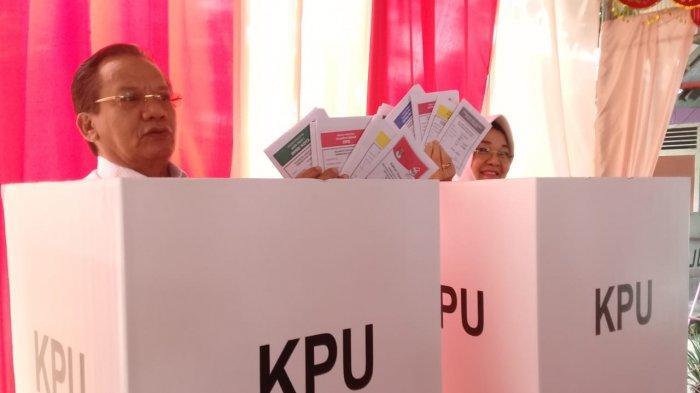 6 TPS di Kota Palopo, Sulawesi Selatan akan Dilakukan Pemungutan Suara Ulang