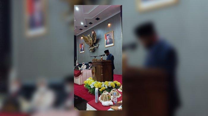Sertijab Gubernur Sulteng, Ini 9 Misi Rusdy Mastura-Mamun Amir