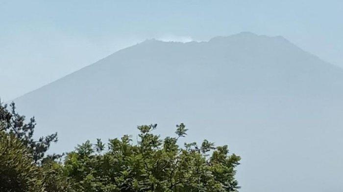 BPBD Batu, Malang Pastikan Tak Ada Korban Jiwa Pascakebakaran Gunung Arjuno
