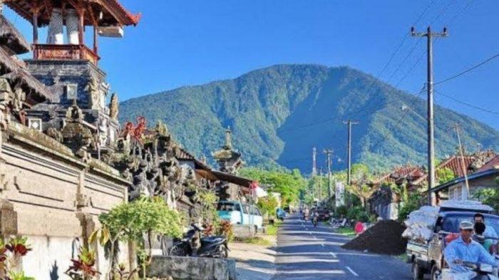 Tak Hanya Pantai, Bali Juga Punya 6 Wisata Pegunungan Eksotis