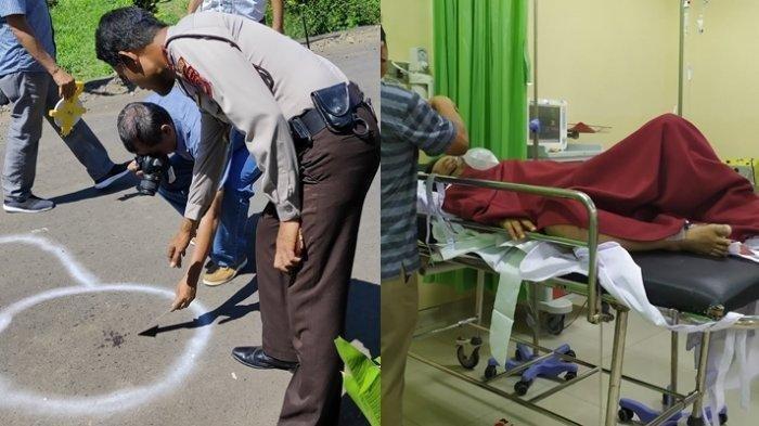Siswa SMK di Manado Tusuk Guru Hingga Tewas, Dijerat Pasal Pembunuhan Berencana