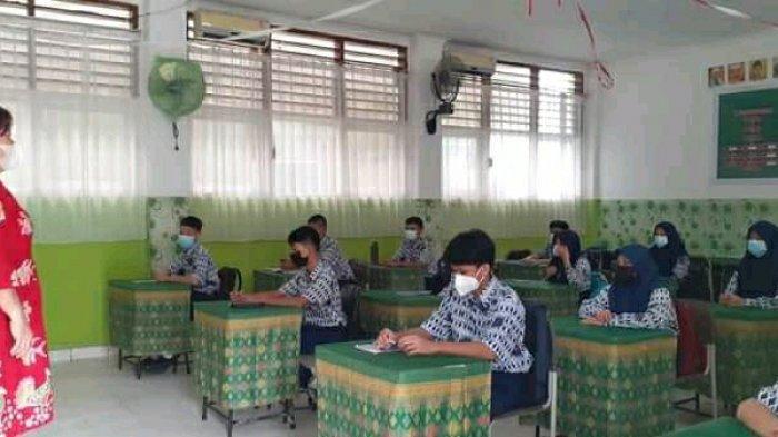 Madrasah di Sulteng Siap Belajar Tatap Muka, Kanwil Kemenag: Menunggu Kebijakan Pemprov