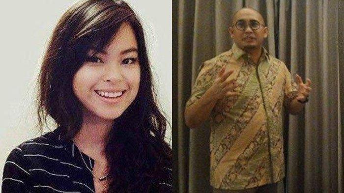 Cucu Bung Hatta Beri Sindiran Menohok untuk Andre Rosiade Soal Isu Penggerebekan PSK di Padang