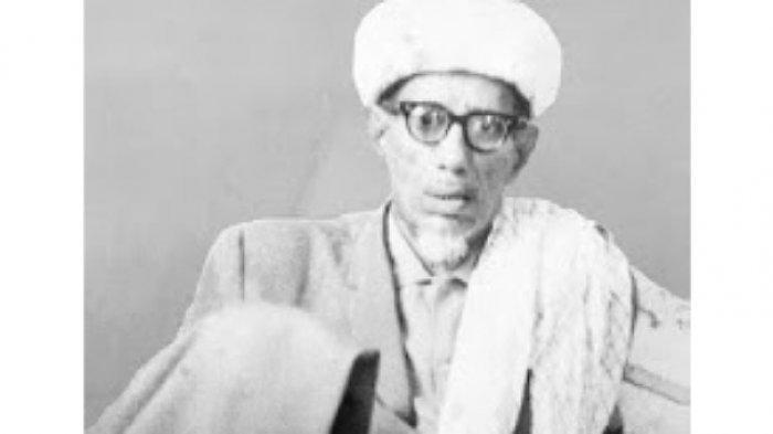Jelang Haul Ke-53, Berikut Sejarah Guru Tua Sang Pendiri Komunitas Islam Terbesar di Indonesia Timur