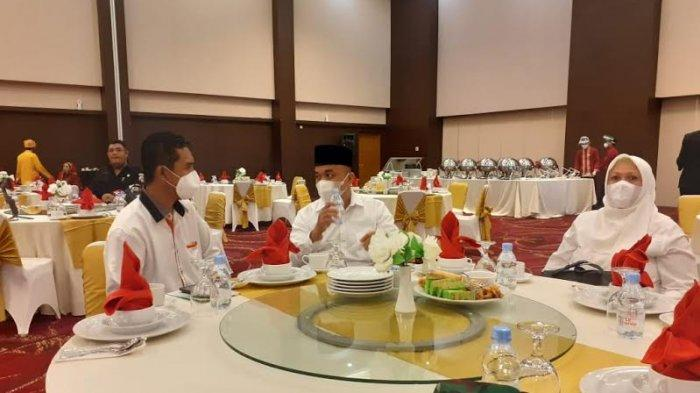 Ditetapkan Jadi Wali Kota Terpilih Palu, Komunikasi Hadianto dengan Wahyuddin Kian Terbuka