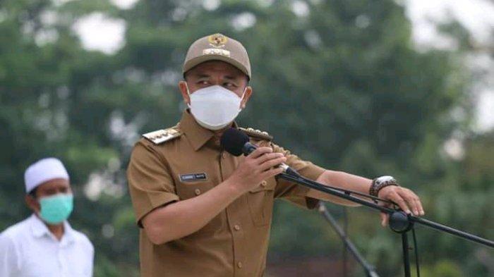 100 Hari Kinerja Hadianto - Reny: Target Selesaikan Masalah Sarana Prasarana di 20 Kelurahan