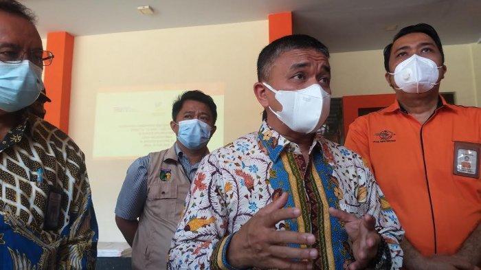 Hampir 2 Tahun Pembelajaran Tatap Muka di Palu, Hadianto Target Zona Hijau