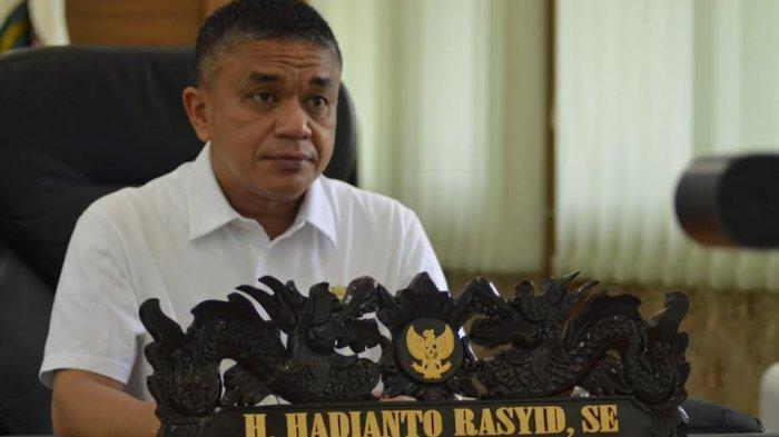 Tanggapi Keluhan Nelayan Kampung Lere Palu, Hadianto Janjikan Penerangan Pantai