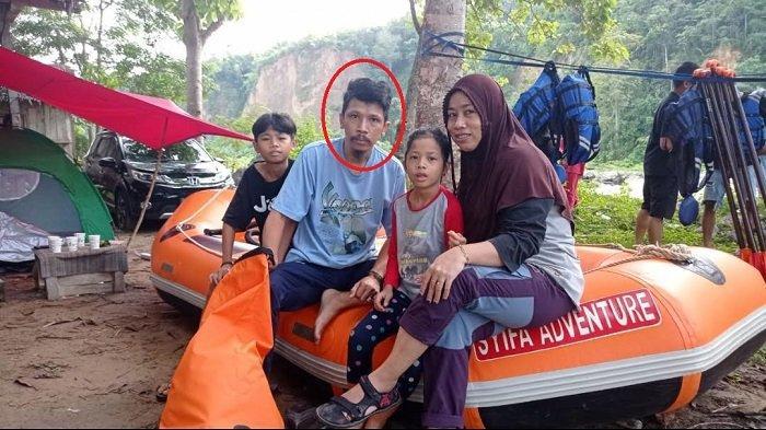 Lompat dari Perahu Demi Selamatkan Anaknya, Anggota Mapala Tewas saat Arung Jeram di Sigi