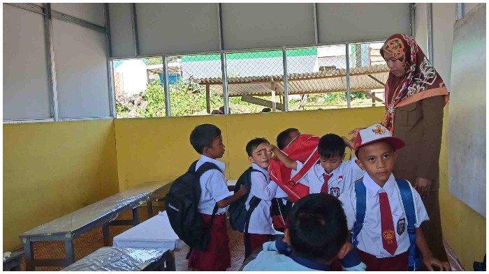 9 Sekolah di Parimo Belum Siap Gelar Pembelajaran Tatap Muka