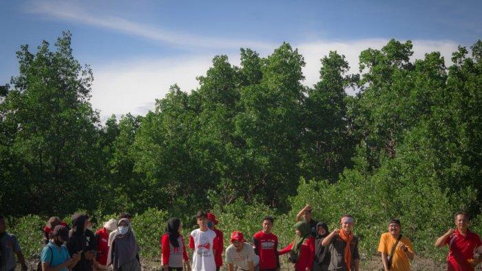 Kolaborasi Tinombo Bersih, Gerakan Peduli Lingkungan di World Environment Day