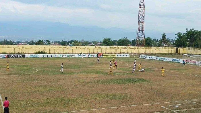 Kompetisi Liga 3 Zona Sulteng Dimulai 20 Oktober di Kota Palu, Ini Pesan Lurah Duyu
