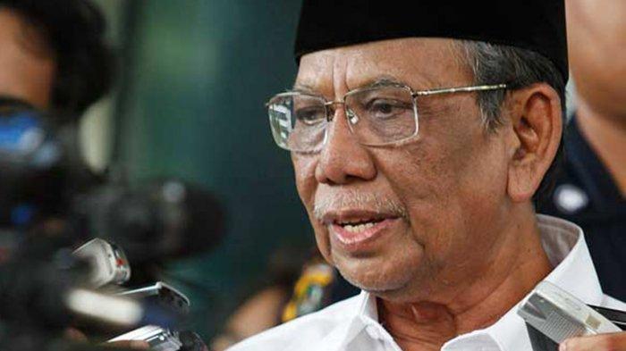 Putra Ketiga KH Hasyim Muzadi Meninggal karena Kecelakaan di Exit Tol Purwodadi