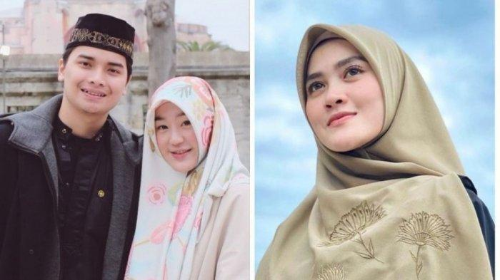 Henny Rahman dan Alvin Faiz mantan suami Larissa Chou