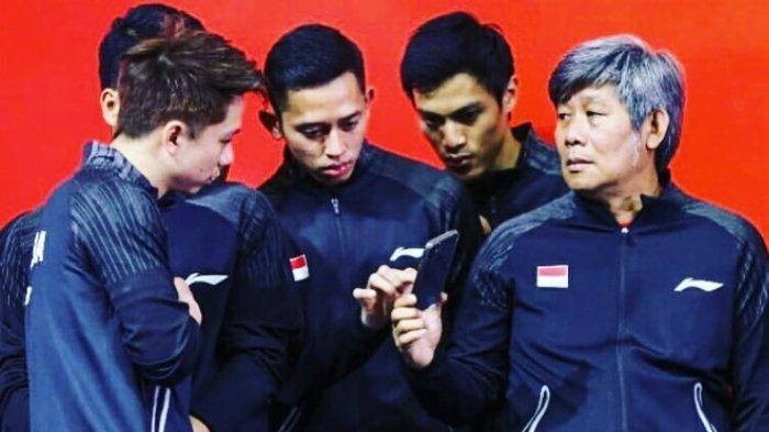 PBSI: Indonesia Dipaksa Harus Mundur, BWF dan Penyelenggara All England 2021 Tak Bisa Berbuat Apapun