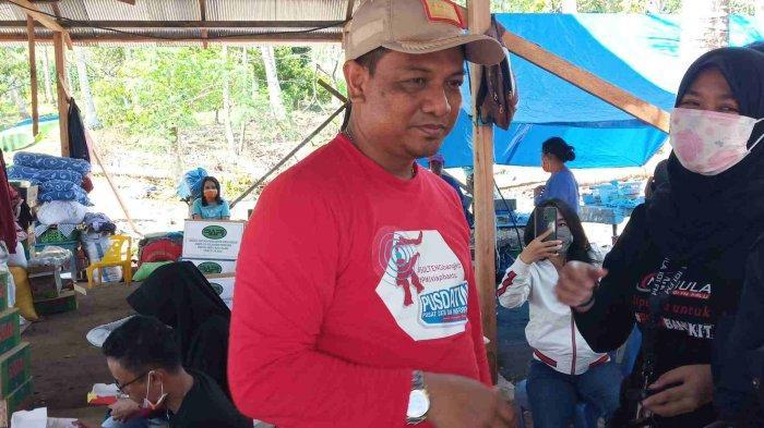 Sekdaprov Sulawesi Tengah Sebut Jumlah Warga Terdampak Bencana di Sigi Capai 3.000 Jiwa Lebih