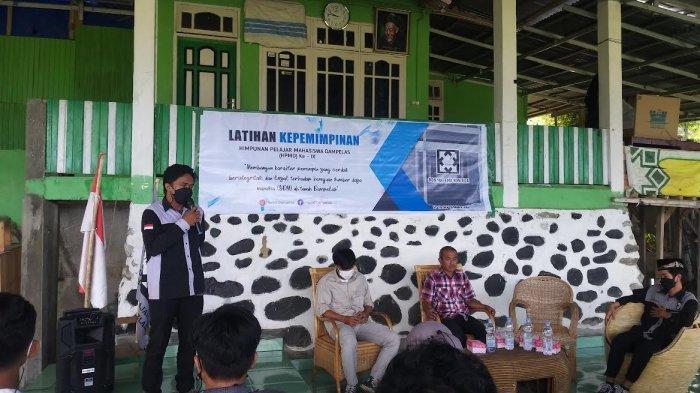 HPMD Gelar LK Anggota Baru Demi Lanjutkan Estafet Kepemimpinan