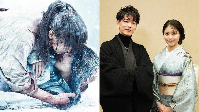 Rurouni Kenshin The Beginning Tayang di Netflix 30 Juli, Ungkap Kisah Cinta Kelam Himura dan Tomoe