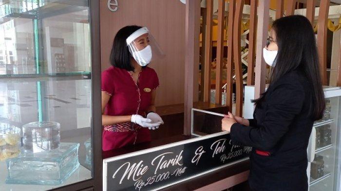 Yuk Cek Harga Promo Dua Menu Makanan Andalan Hotel Santika Palu