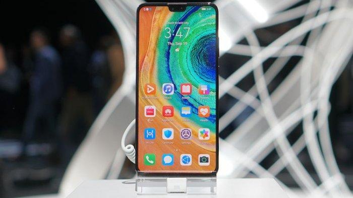Huawei Luncurkan Huawei Mate 30 dan Mate 30 Pro, Ini Spesifikasi Lengkap dan Harganya