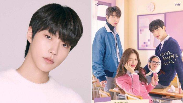 Profil Hwang In Yeop, Drama Selain True Beauty Wajib Kamu Tonton