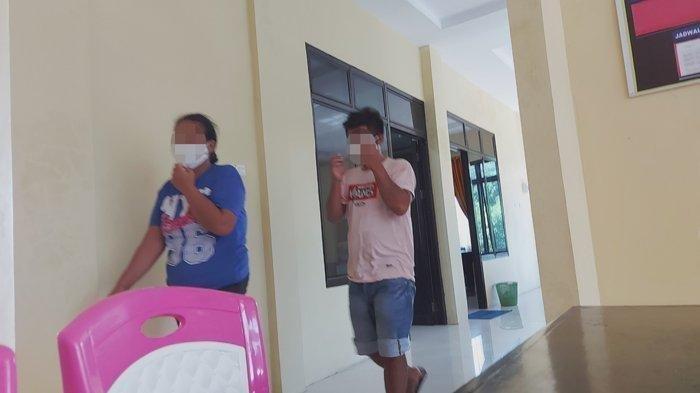 Ibu dan Anak Lelaki Berhubungan Badan di Rumah karena Pengaruh Alkohol, Disaksikan Anak Perempuan