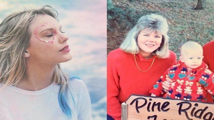 Curhat Pilu Taylor Swift Tentang Kesehatan Ibunya yang Tengah Berjuang Lawan Penyakit Mematikan
