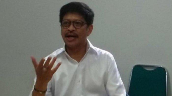 Profil dan Penghargaan Mantan Bupati Gowa dan Ketua PMI Sulawesi Selatan Ichsan Yasin Limpo